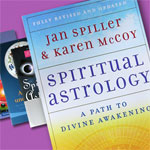 Spiritual Astrology by Jan Spiller
