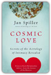 Cosmic love book