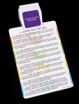Birth Signs trait card