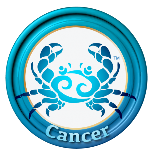 Zodiac Sign - Cancer