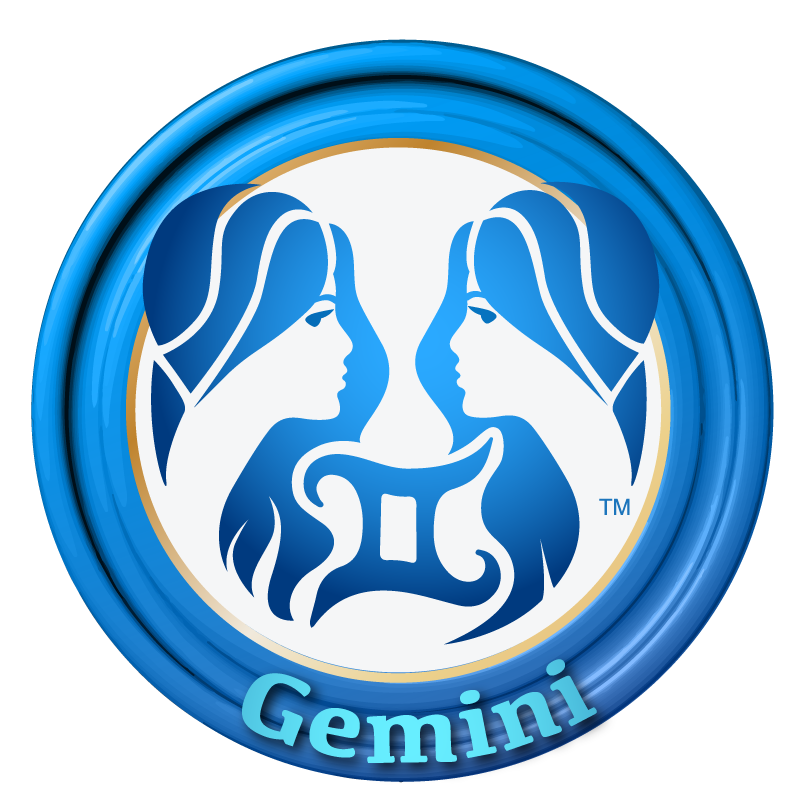 Zodiac Sign - Gemini