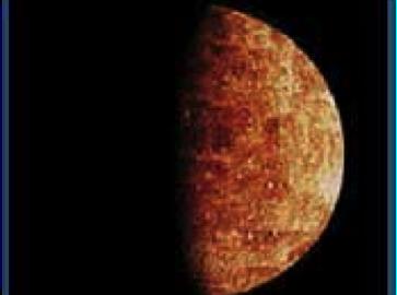 Mercury in Astrology