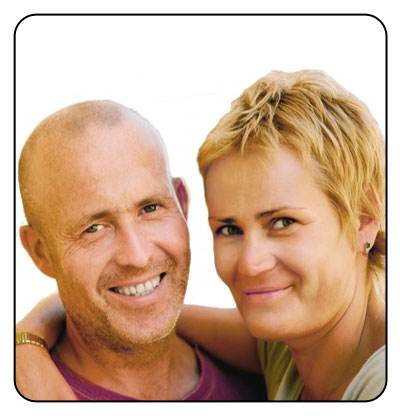 Sample Long Term Relationship Report - Jan Spiller Astrology