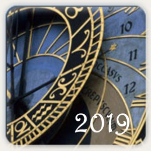 Theme of Jan Spiller 2019