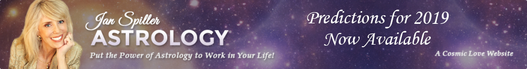 Jan Spiller Astrology - Free Daily Horoscopes