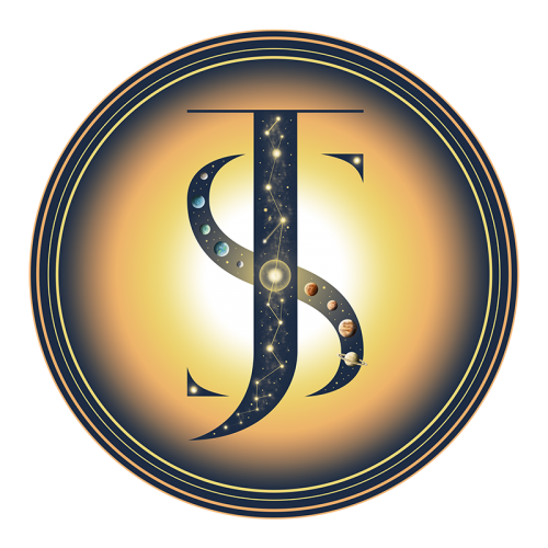 Jan Spiller Astrology Logo